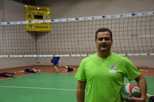 Luca Pozza nuovo allenatore di U15 e II Divisione M