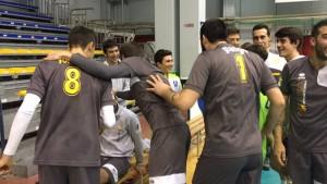esultanza volley team