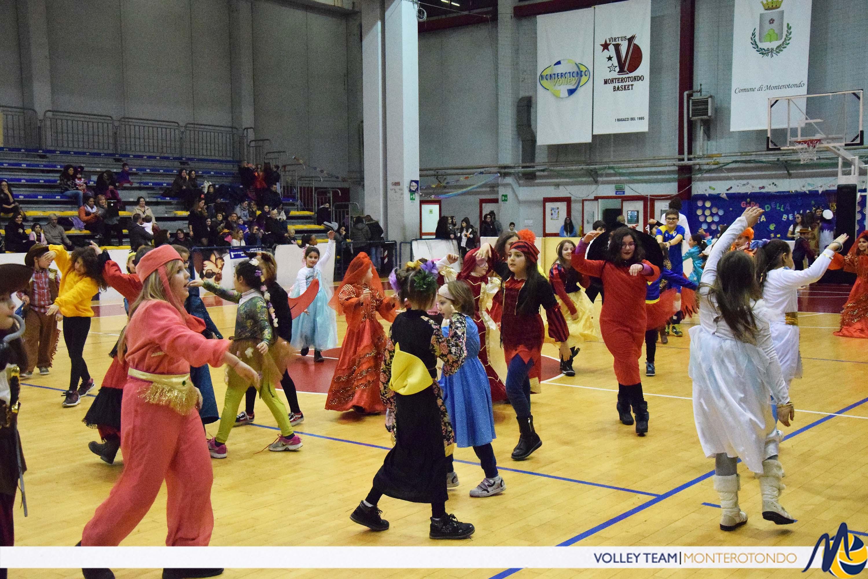 Festa di Carnevale 2016 (FOTO e VIDEO)