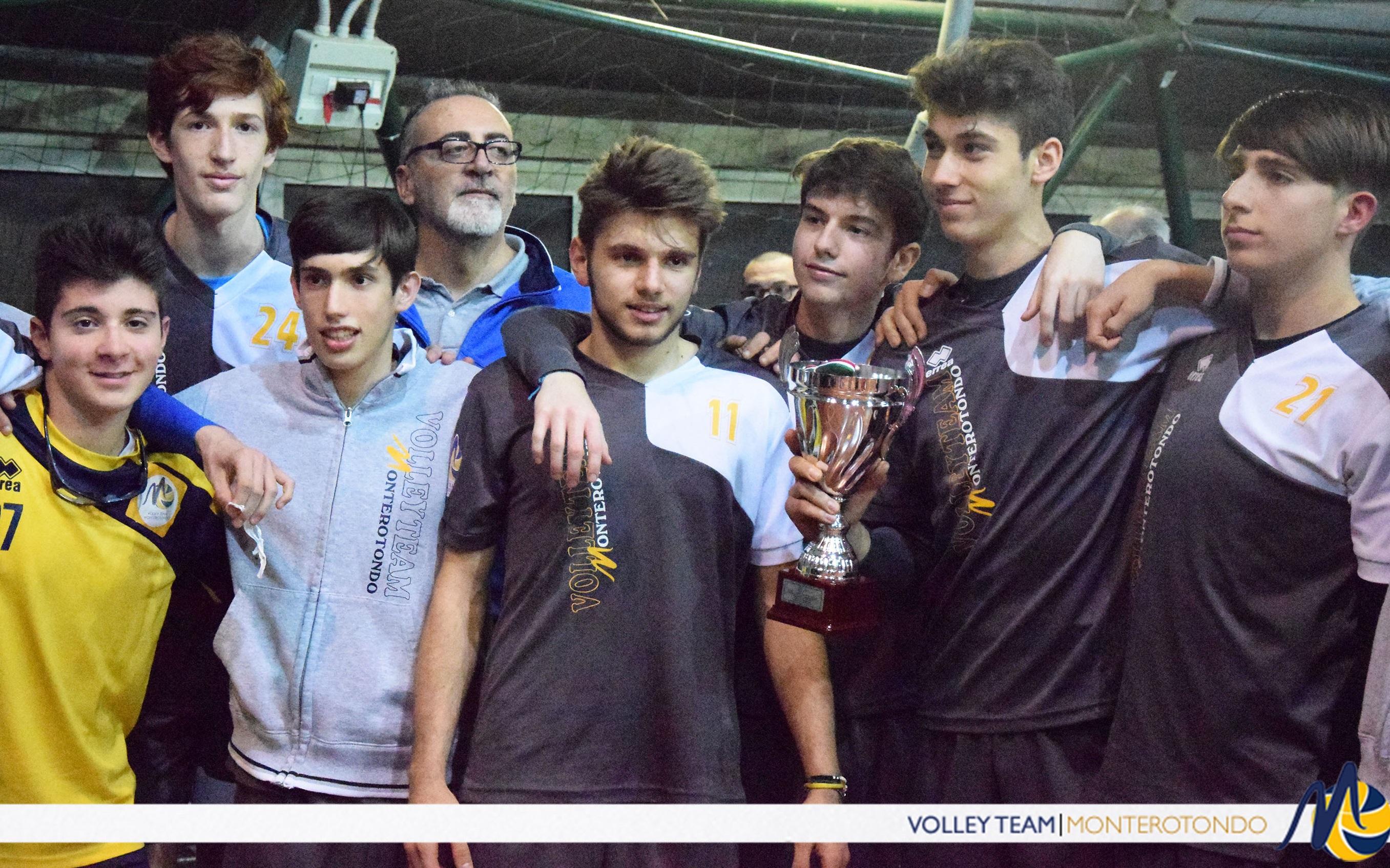 """U17, contro Roma Nord per la Top 8. Mosca: """"Il futuro è con noi"""""""