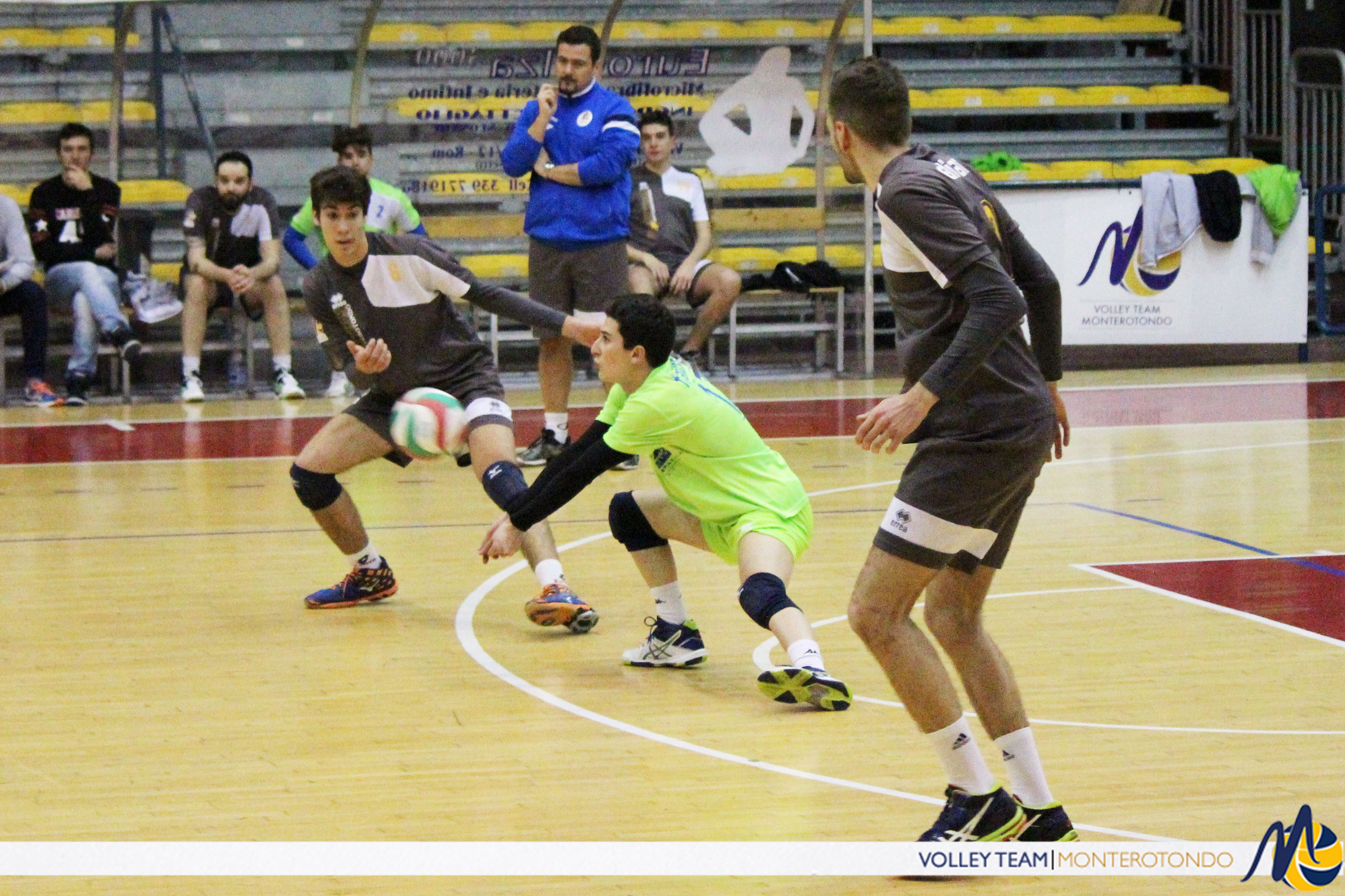 Serie D. Volley Team pronta alla battaglia contro Santa Monica