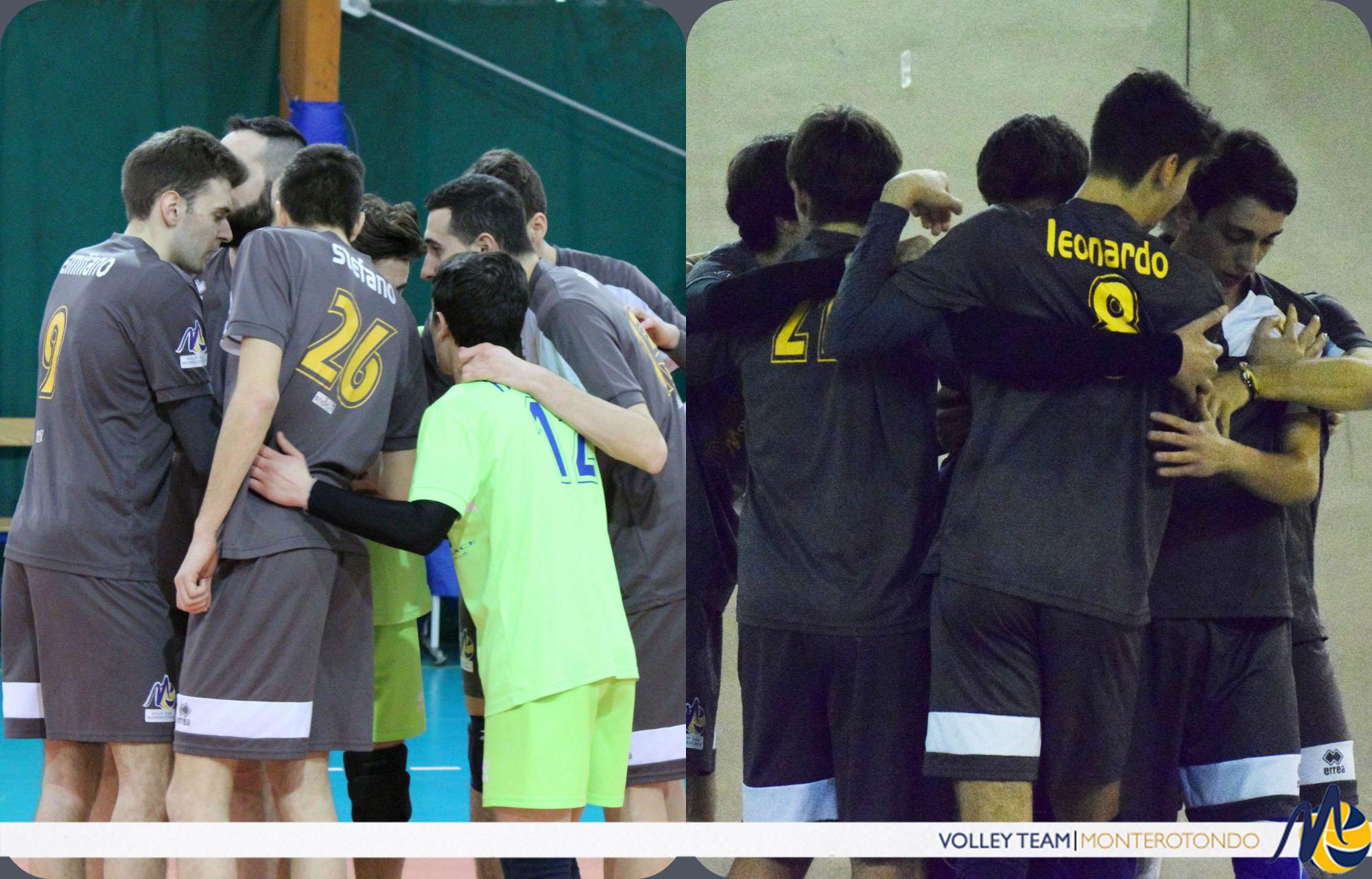 Obiettivo finale per Serie D e Under 17
