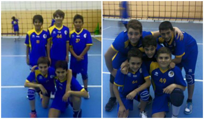 U13M: due nostre squadre alla 3° fase del campionato