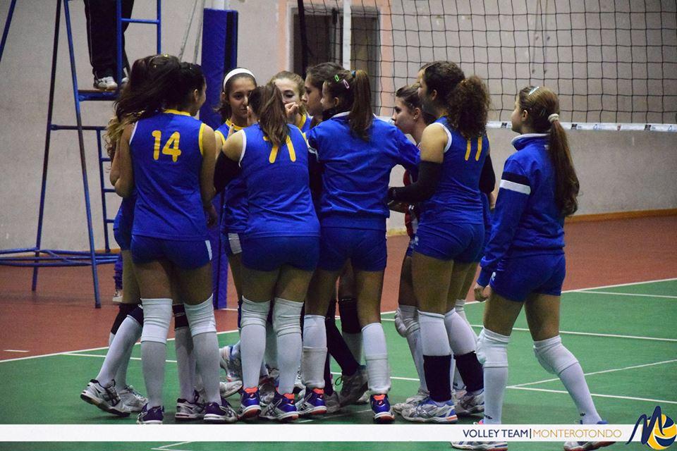 U16F, via alla Terza Divisione: la Volley Team punta in alto