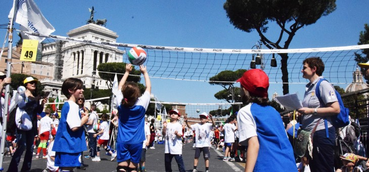 Memorial Favretto. La Volley Team fa festa insieme al suo Minivolley (FOTO)