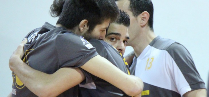 Serie D. Volley Team, riecco Cassino: 1 set per la qualificazione