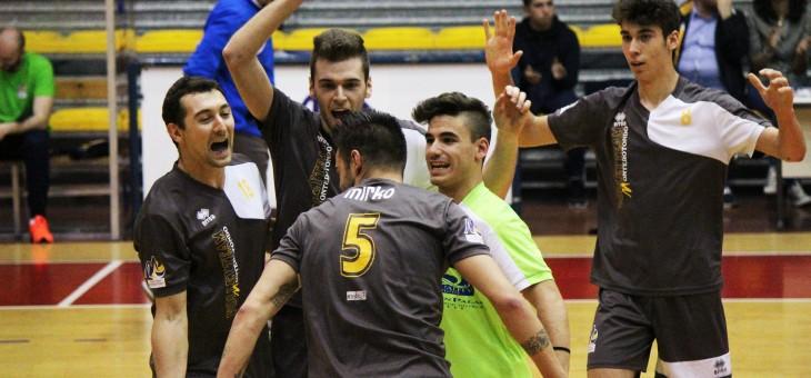 Playoff Serie D. Contro Civita la finale per la promozione