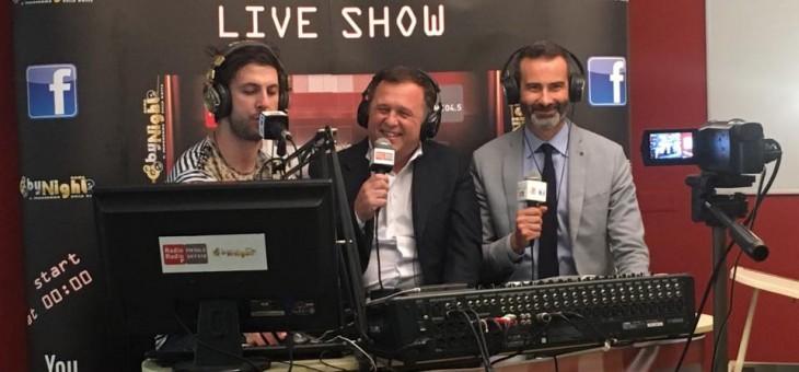 La Volley Team Monterotondo a Radio Radio: l'intervista (AUDIO)