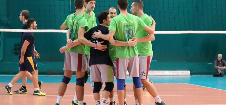 Serie C. Si parte: contro Volley Prati per testare le ambizioni