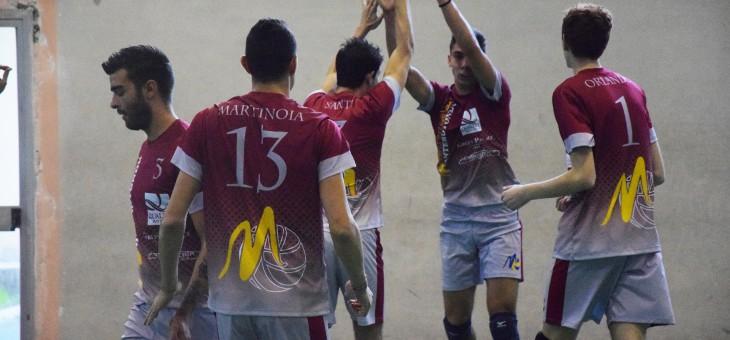 Serie C. Volley Team ospite della Top Volley Latina