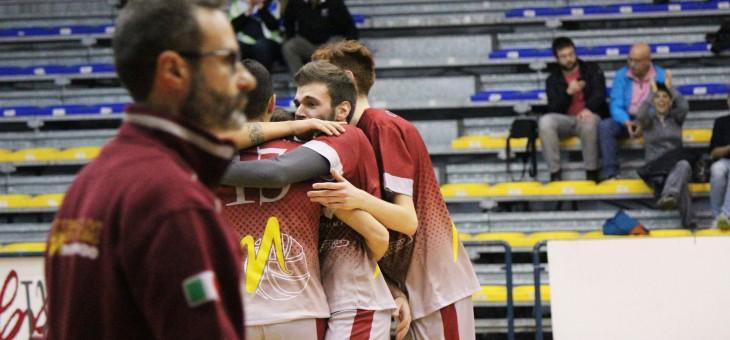 Serie C. Volley Team ospite di Roma 7 per continuare a stupire