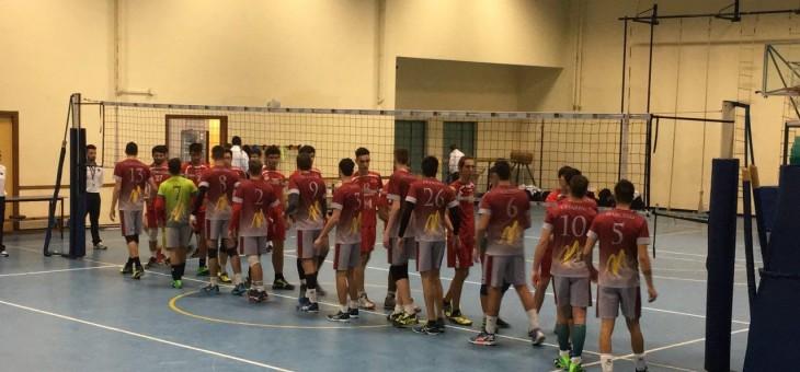 Serie C. Maledizione tie-break, ma la Volley Team è da trasferta