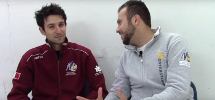 """Quattro chiacchiere con Santi: """"Ho scelto un grande progetto, aiutiamo i giovani a crescere"""" (VIDEO)"""