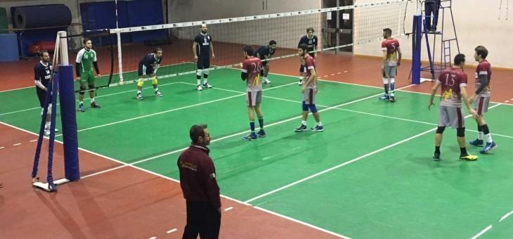 Serie C. Gaeta passa a Monterotondo: Volley Team sconfitta 3-0