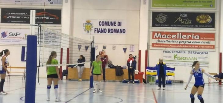 """Due atlete della VT Monterotondo al """"Provincial Day"""" del CQR"""