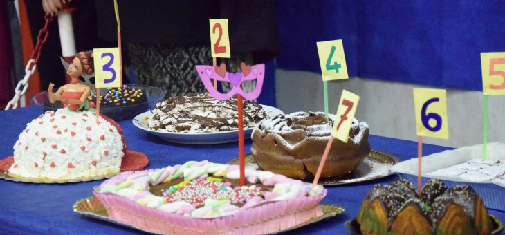 Gara della Torta Bella e Buona – una tradizione che si rinnova (FOTO)