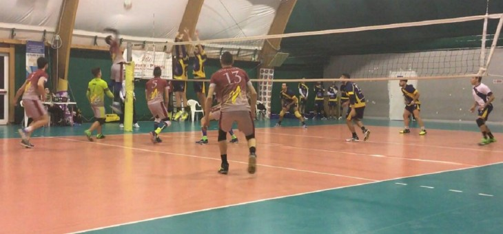 Serie C. A un passo dalla vittoria, Dream Team esulta al tie-break