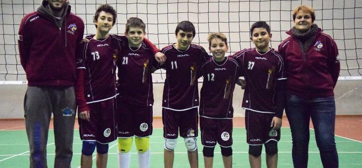 Anche l'U13M in finale! La Volley Team cresce, le istituzioni non se ne accorgono