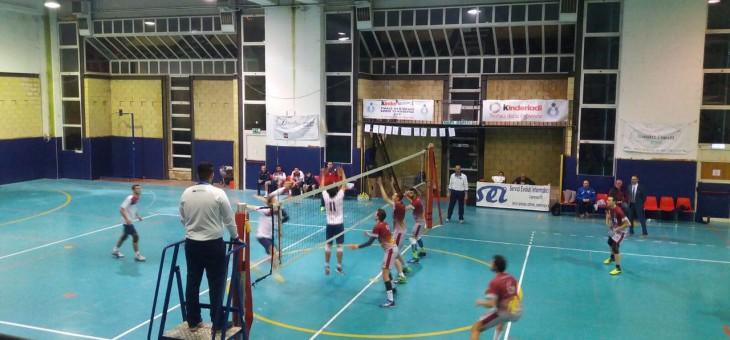 Serie C. Colpaccio per i ragazzi di Guglielmi: espugnata Civita 2-3