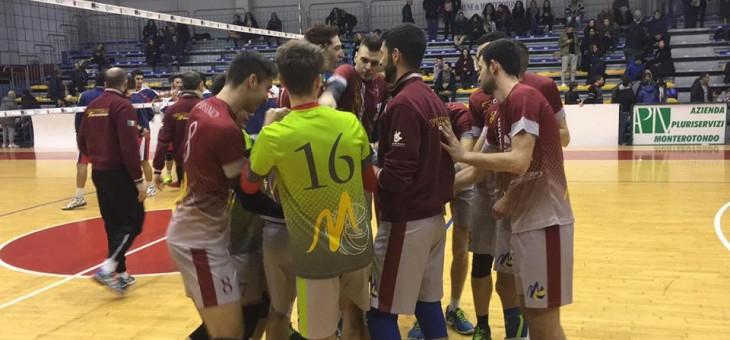Serie C. Una grande rimonta per ripartire: Monterotondo batte 3-2 Pomezia