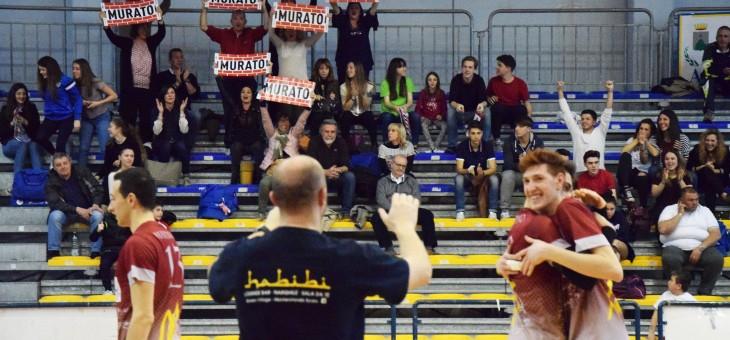 Serie C. La Volley Team gioca da grande: battuto 3-2 Casal Bertone