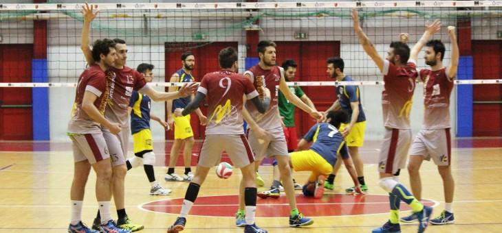 Serie C. A Gaeta crocevia della stagione: Monterotondo in cerca di punti