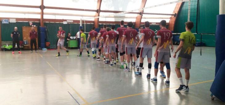 Serie C. Netto 3-0 al Sales: ora un finale da non perdere