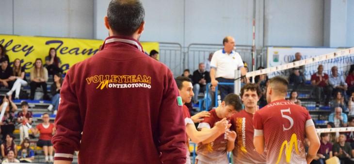 Serie C. Amichevole contro il CQR Lazio a Fiano