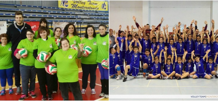 """La Festa d'estate"". L'8 giugno una giornata da Volley Team!"