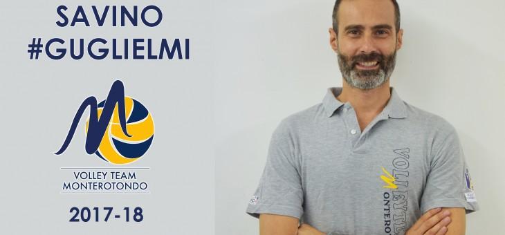 Serie C. Volley Team e Savino Guglielmi ancora insieme (FOTO)