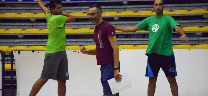Serie C. Giovedì 28 settembre test con Zagarolo