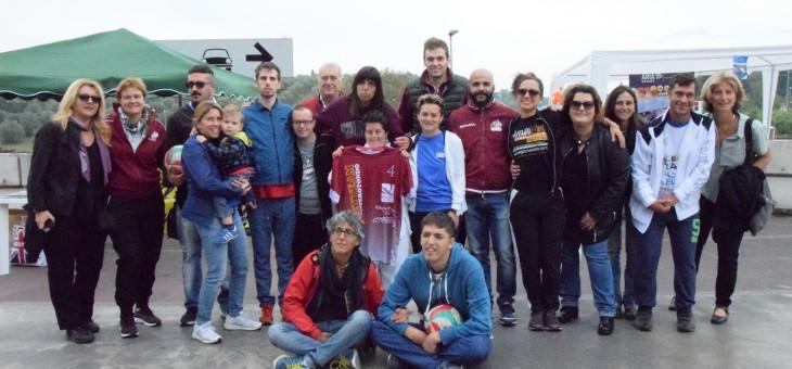 """Riparte """"Giocare insieme"""": l'inclusione sociale targata Volley Team e Il Pungiglione (VIDEO)"""