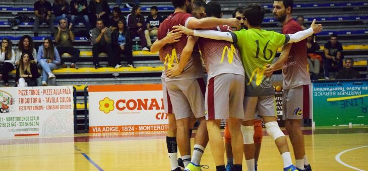 Serie C. La squadra di Guglielmi all'esame Sporting Faiti