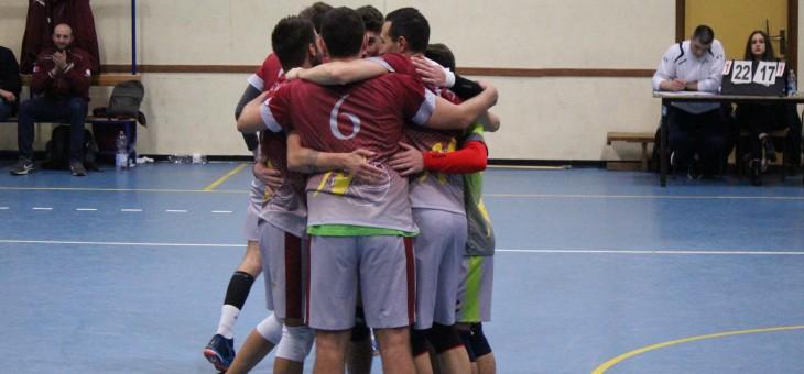 Serie C. Buona la prima! Roma7 piegata al tie-break