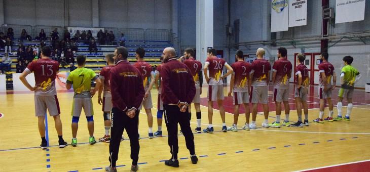 Serie C. A Marino esame di maturità per la squadra di Guglielmi