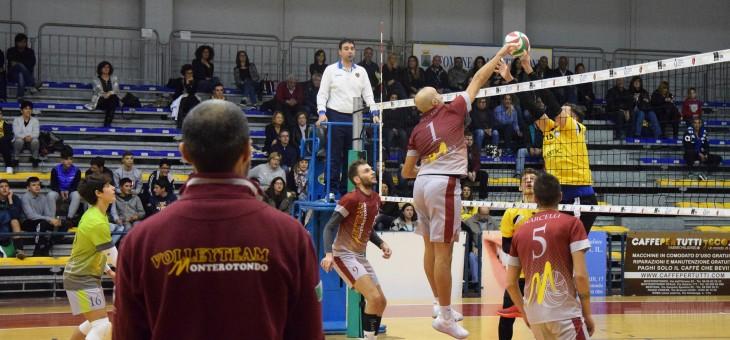 Serie C. Big match a Latina: la Volley Team per restare in vetta