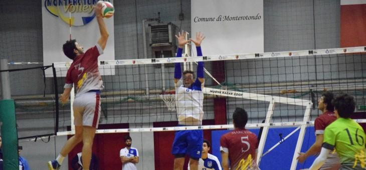 Serie C. Per la Volley Team torna la grande sfida con Fiumicino