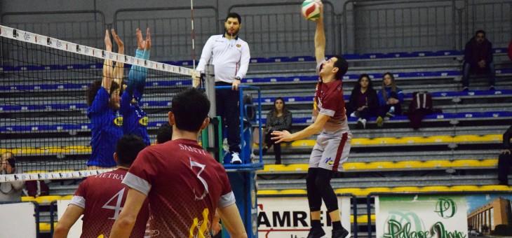 Serie C. Volley Team nella tana di Zagarolo per sognare ancora