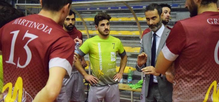 """Serie C, Guglielmi dopo la prima settimana di lavoro: """"Vogliamo crescere"""""""
