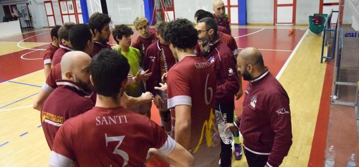 Serie C. La capolista al primo bivio: Colli Albani per continuare in vetta