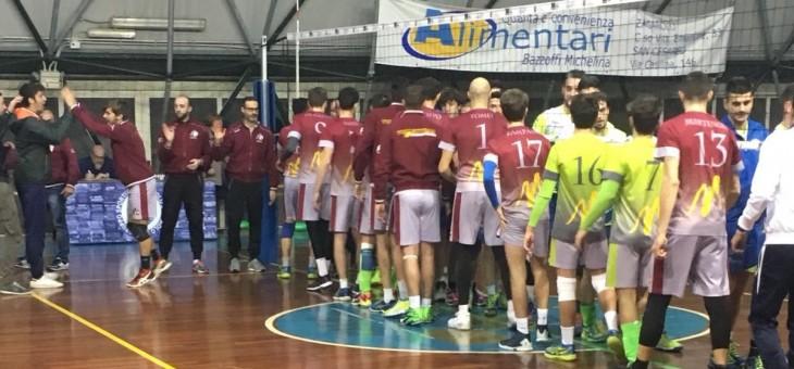Serie C. Monterotondo, sei nella storia: a Zagarolo 13° capolavoro
