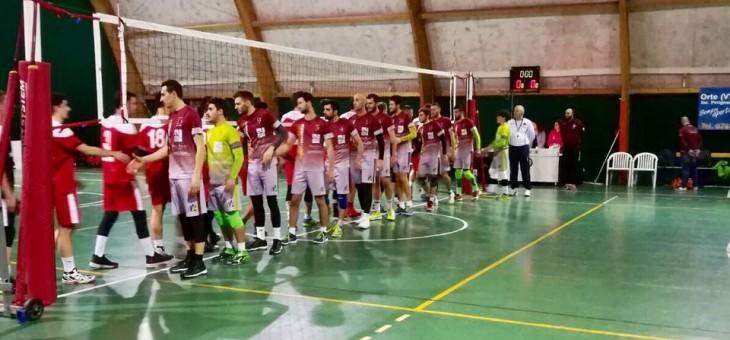 Serie C. La capolista non si ferma: a Orte vittoria numero 11