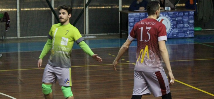 Coppa Lazio. A Zagarolo una battaglia: Volley Team sconfitta 3-2