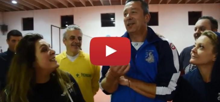 Gli Amatori: una grande passione per la pallavolo (VIDEO)