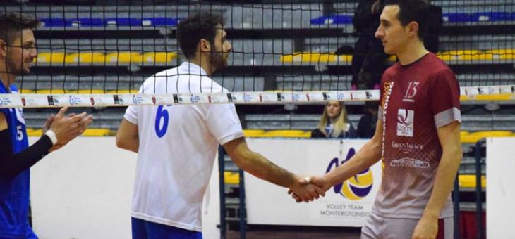 """SG Volley Roma-Monterotondo. Martinoia: """"Vincere per la svolta"""""""
