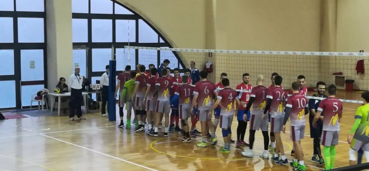 Cuore e mentalità: la Volley Team rimonta Colli Albani e vince al tie break