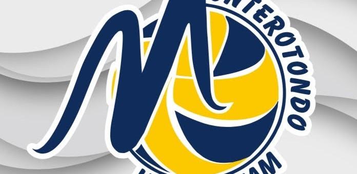 Ecco il nuovo logo della Volley Team Monterotondo