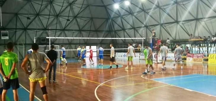 La Serie C sorride nei test pre stagionali: 3-2 a SG Volley Roma e Zagarolo