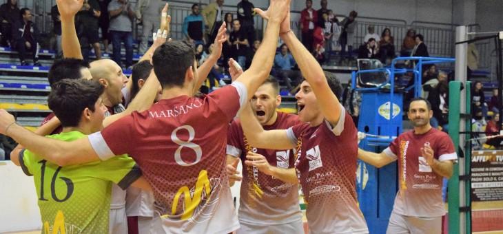 Serie C. Monterotondo da applausi: battuta Anzio 3-0