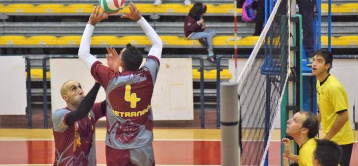 Serie C. Monterotondo perde 3-1 a Velletri